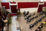 Reggio, l'inaugurazione dell'anno giudiziario è all'insegna della sobrietà
