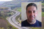 Scontro auto-camion sulla A2: muore poliziotto 49enne di Catanzaro in servizio a Reggio
