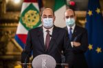 Zingaretti: basta stillicidio, mi dimetto da segretario del Pd