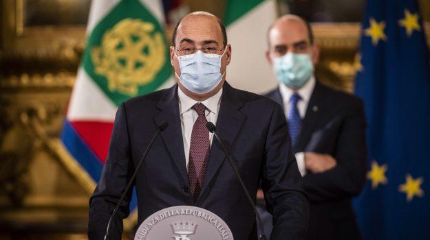 dimissioni, partito democratico, Nicola Zingaretti, Sicilia, Politica