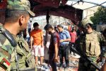 Iraq: attacco kamikaze a Baghdad, almeno 13 morti