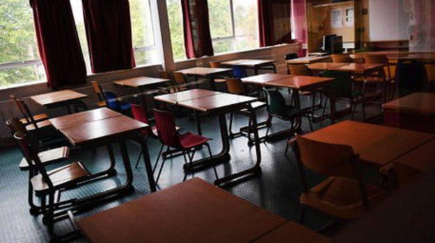 londra, scuole chiuse, Sicilia, Mondo