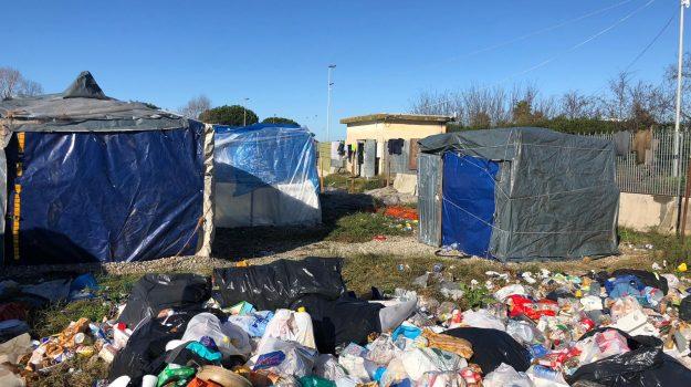 baraccopoli, calabria, finanziamenti, Calabria, Politica