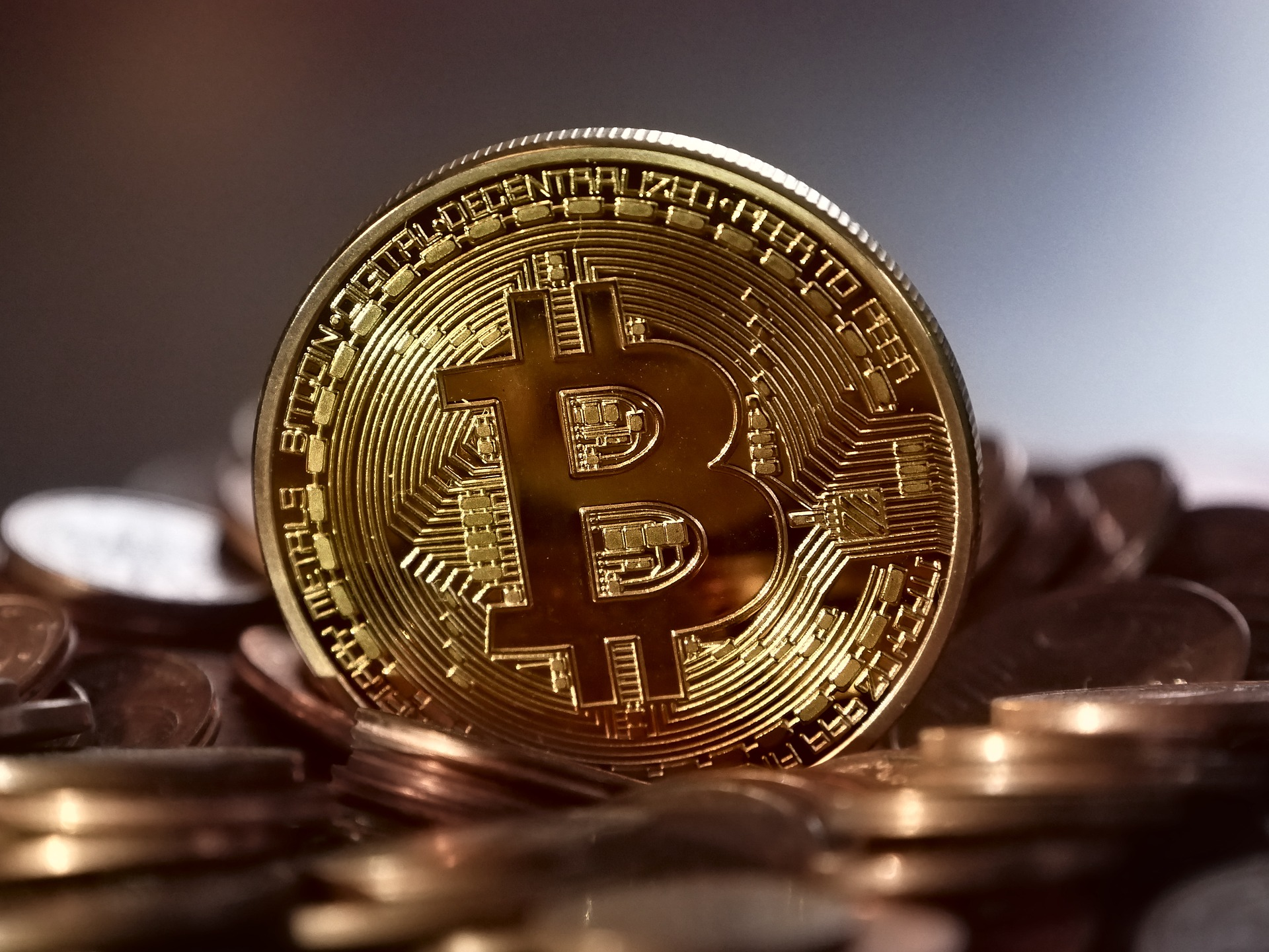 nuovo rubinetto bitcoin