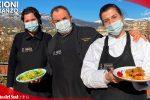 Il soffritto di maiale con verza è il piatto della famiglia Barbieri - VIDEO