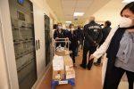 Vaccini, la Calabria resta sempre fanalino di coda: 51,9% di somministrazioni