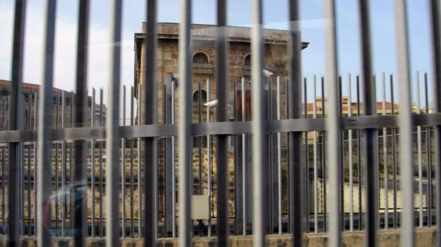 carceri, coronavirus, detenuti positivi, sicilia, Sicilia, Cronaca