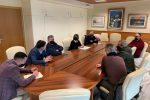 Porto di Cariati, Spirlì: La Regione interverrà al più presto - VIDEO