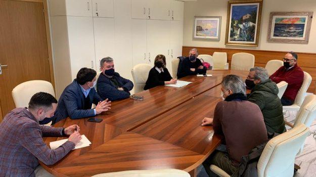 porto di cariati, domenico pallaria, Filomena Greco, Giacomo Giovinazzo, Nino Spirlì, Pietro Molinaro, Cosenza, Politica