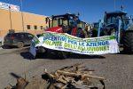 Isola Capo Rizzuto, faccia a faccia tra il sindaco Vittimberga e gli agricoltori