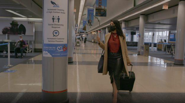 aeroporto, chicago, terminal, Tom Hanks, Sicilia, Società