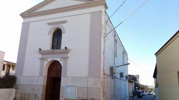 marsala, rapina, sacerdote, Sicilia, Cronaca