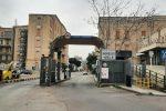 Coronavirus: 19 positivi in un reparto del Civico di Palermo, anche 7 vaccinati