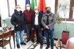 """Crotone, la solidarietà della CNA di Cosenza. Cesti """"solidali"""" a famiglie in difficoltà"""