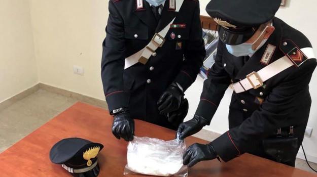 cocaina, Messina, Cronaca