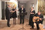 """Soriano, grande successo per il """"Concerto di Capodanno"""" al Polo Museale"""