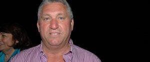 Il profilo dell'ex consigliere comunale di Giardini, Salvatore Sterrantino