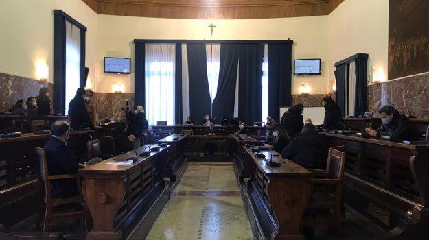 consiglio comunale, coronavirus, Messina, Politica