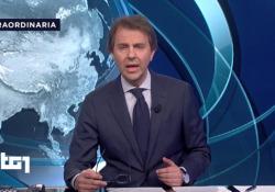 Conte al Tg1: un'edizione straordinaria seguita da oltre 10 milioni di spettatori - Corriere Tv