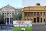 """Un anno di giudiziaria, politica e sport a Messina: da """"Beta"""" al """"Cambio di passo"""""""