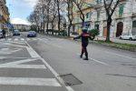 Messina, zona rossa nel week-end pasquale: controlli serrati sui litorali, sui Colli e alle barriere autostradali
