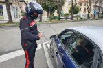 Pullman in arrivo dalla Romania fermato a Messina: un positivo, gli altri proseguono