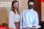 Stefania e Luigi Lepore