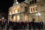 """Buon 2021, l'augurio a Messina del coro """"Note colorate"""""""