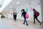 Covid, nelle scuole il 2% dei focolai italiani