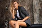 Cristina Chiabotto, primo figlio in arrivo per l'ex Miss Italia