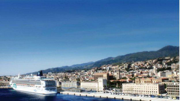 Crociere a Messina, altra stagione nera. Arriverà solo la Costa Smeralda