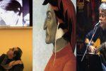 Cosenza, Bruni racconta Dante attraverso De Andrè