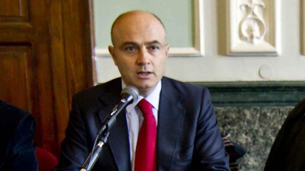 candidato a sindaco, centrodestra, cosenza, Fabrizio Falvo, Cosenza, Politica