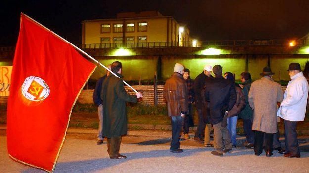 comunisti, cosenza, elezioni, Francesco Campolongo, Pino Scarpelli, Cosenza, Politica