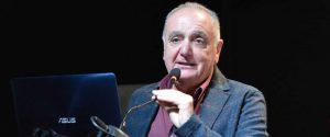 Vincenzo Cesareo, dirigente medico dell'Asp e ds dello Spoke Paola-Cetraro
