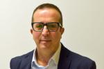 Il consigliere comunale di Catanzaro, Antonio Corsi