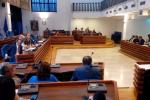 Una riunione dei sindaci dell'Ato rifiuti di Catanzaro