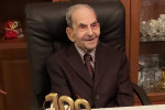 Antonio Chiarella è il nuovo centenario di Catanzaro