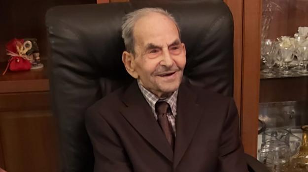 catanzaro, centenario, Antonio Chiarella, Catanzaro, Società