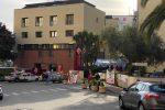 Sant'Anna Hospital di Catanzaro, dieci lavoratori gettano la spugna