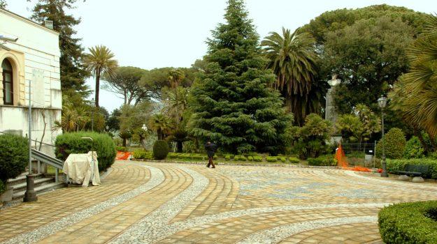 catanzaro, impianto sportivo, quartiere Giovino, Villa Margherita, Sergio Abramo, Catanzaro, Economia