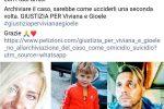 """Il mistero di Caronia, Daniele Mondello: """"Giustizia per Viviana e Gioele, non archiviate il caso. Sarebbe come ucciderli di nuovo"""""""