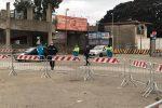 Coronavirus a Messina, lo screening al drive-in dell'ex Gazometro. Duemila le prenotazioni