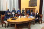 Messina zona rossa: vietato l'asporto, screening nelle scuole dal 23 gennaio