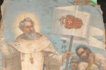 Riconsegnati a Modica due dipinti del '700 spariti dalla basilica di Ragusa