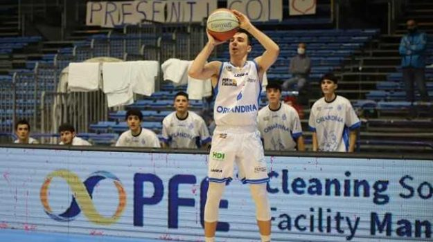 orlandina basket, Sicilia, Sport