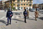 Messina: divieto di sosta su spiagge e lungomare