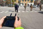 Imbarchi di Messina sorvegliati speciali, droni in azione il 1° maggio: ecco dove