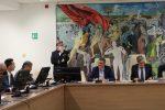 Vertenza Sant'Anna Hospital, raffica di audizioni in commissione Sanità