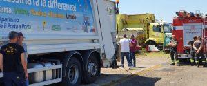 Rifiuti Covid a Messina Servizi, l'allarme dei sindacati: lavoratori in pericolo